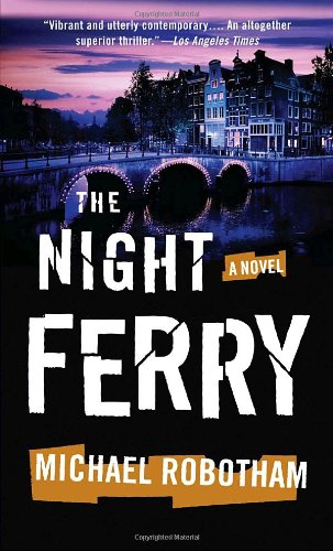 The Night Ferry (Vintage Crime/Black Lizard)