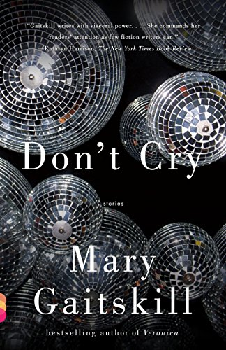 9780307275875: Don't Cry (Vintage Contemporaries)