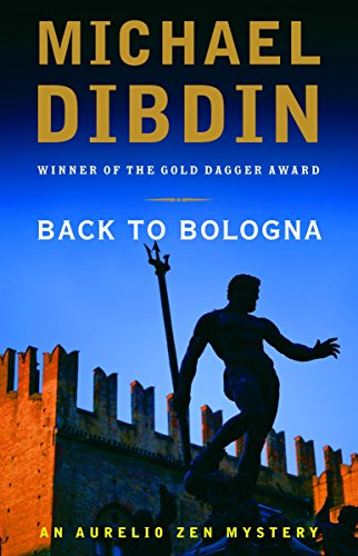 9780307275882: Back to Bologna: An Aurelio Zen Mystery