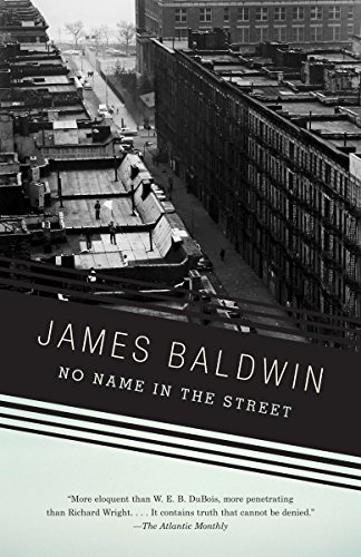 No Name in the Street: Baldwin, James