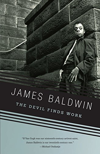 9780307275950: The Devil Finds Work (Vintage International)