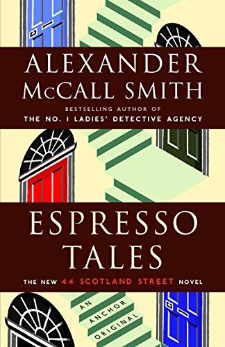 9780307275974: Espresso Tales