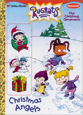 9780307276254: Rugrats - Christmas Angels: Plus Christmas Ornaments