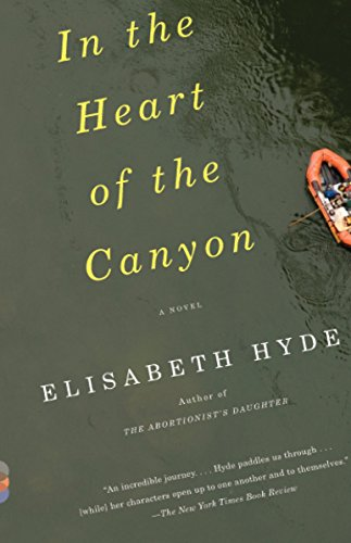 9780307276421: In the Heart of the Canyon (Vintage Contemporaries)