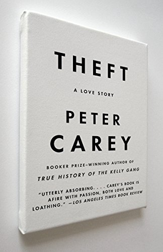 9780307276483: Theft (Vintage International)