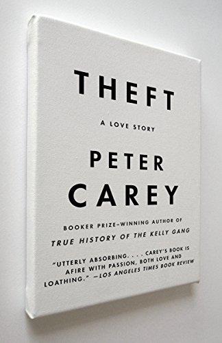9780307276483: Theft