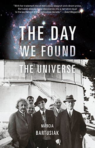 9780307276605: The Day We Found the Universe