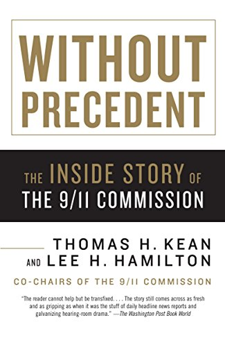 9780307276636: Without Precedent: The Inside Story of the 9/11 Commission