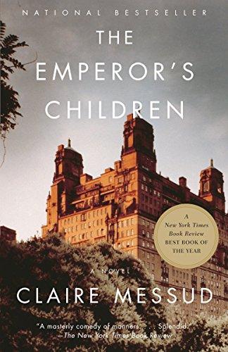 9780307276667: The Emperor's Children