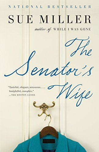 9780307276698: The Senator's Wife (Vintage Contemporaries)