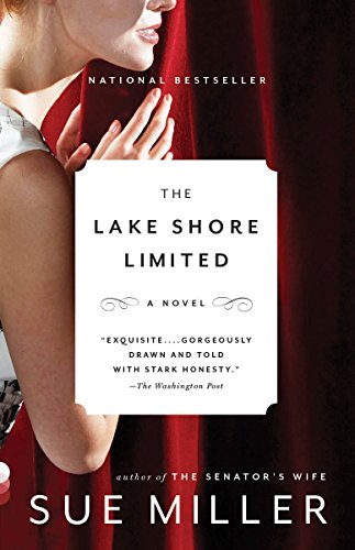 9780307276704: The Lake Shore Limited (Vintage Contemporaries)