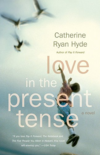 9780307276711: Love in the Present Tense (Vintage Contemporaries)