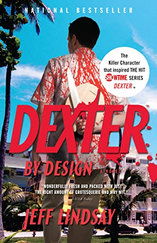 9780307276742: Dexter by Design