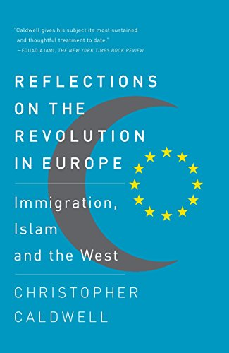 9780307276759: Reflections on the Revolution In Europe: Immigration, Islam and the West