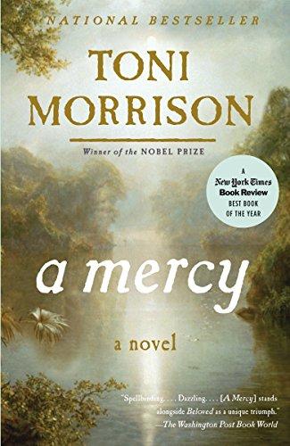 9780307276766: A Mercy