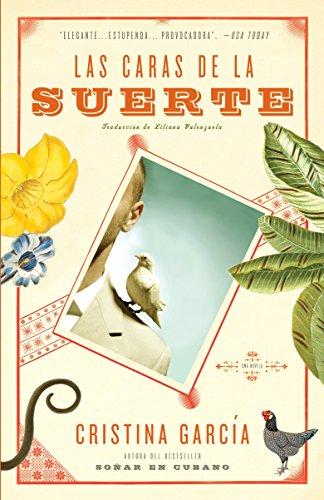 Las caras de la suerte (Spanish Edition) (0307276813) by García, Cristina