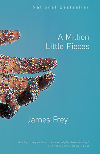 A Million Little Pieces: Not Available; Frey,