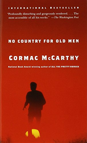 9780307277039: No Country for Old Men
