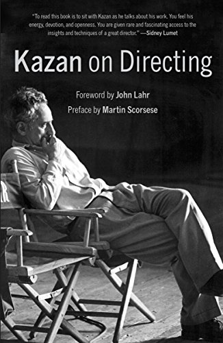 9780307277046: Kazan on Directing