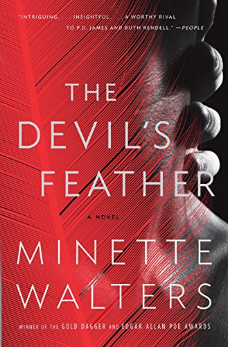 9780307277077: The Devil's Feather (Vintage Crime/Black Lizard)