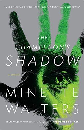 9780307277084: The Chameleon's Shadow (Vintage Crime/Black Lizard)