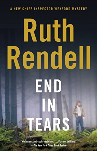9780307277237: End in Tears (A Chief Inspector Wexford Mystery / Vintage Crime / Black Lizard)