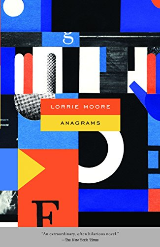 9780307277282: Anagrams (Vintage Contemporaries)