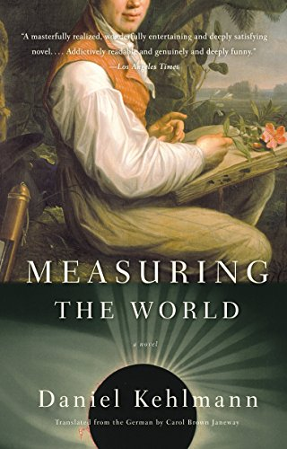 9780307277398: Measuring the World: A Novel