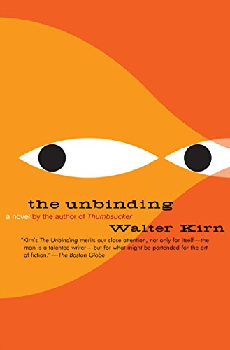 9780307277411: The Unbinding