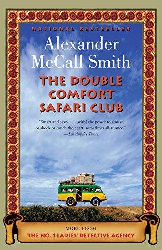 9780307277480: The Double Comfort Safari Club