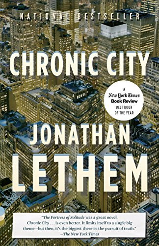 9780307277527: Chronic City (Vintage Contemporaries)