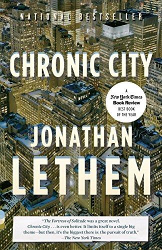 9780307277527: Chronic City
