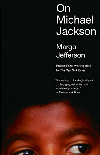 On Michael Jackson: Margo Jefferson