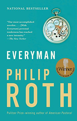 9780307277718: Everyman (Vintage International)