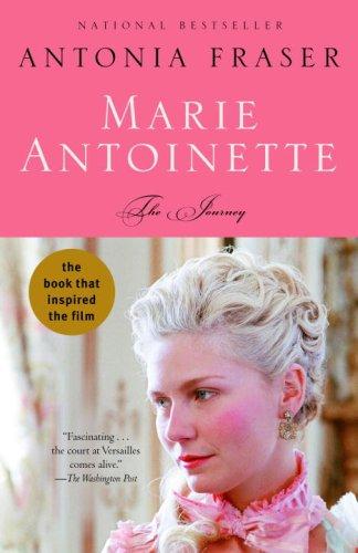 9780307277749: Marie Antoinette: The Journey
