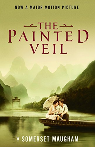 9780307277770: The Painted Veil (Vintage International)