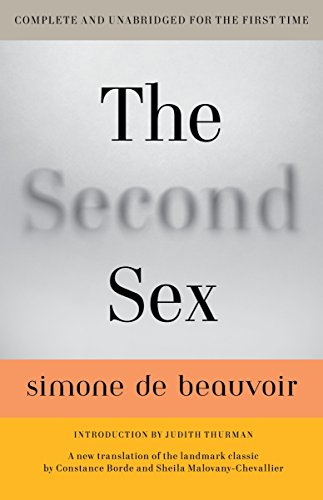 9780307277787: The Second Sex
