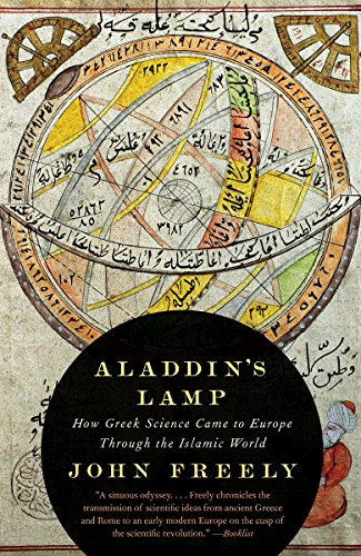 9780307277831: Aladdin's Lamp: How Greek Science Came to Europe Through the Islamic World