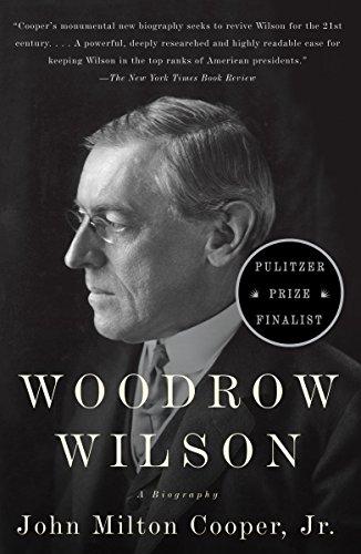 9780307277909: Woodrow Wilson: A Biography