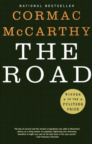 9780307277923: The Road (Vintage International)