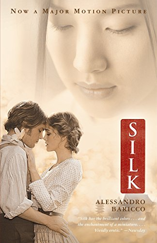 9780307277978: Silk (Vintage International)