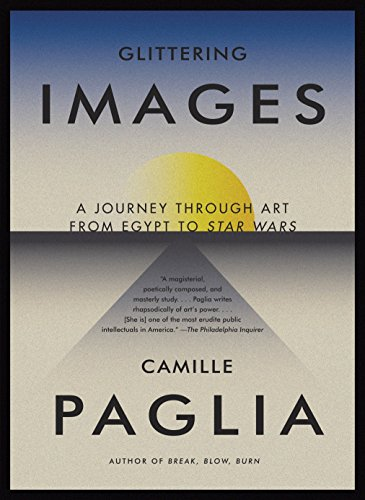 9780307278029: Glittering Images: A Journey Through Art from Egypt to Star Wars