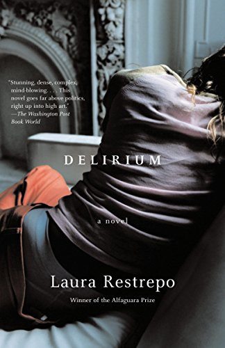9780307278043: Delirium (Vintage International)