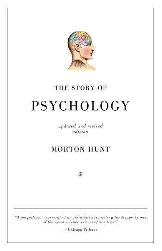 9780307278074: The Story of Psychology
