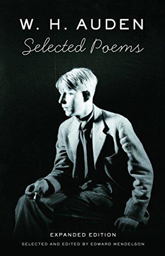 9780307278081: W. H. Auden: Selected Poems (Vintage International)