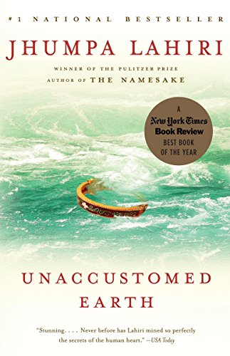9780307278258: Unaccustomed Earth (Vintage Contemporaries)
