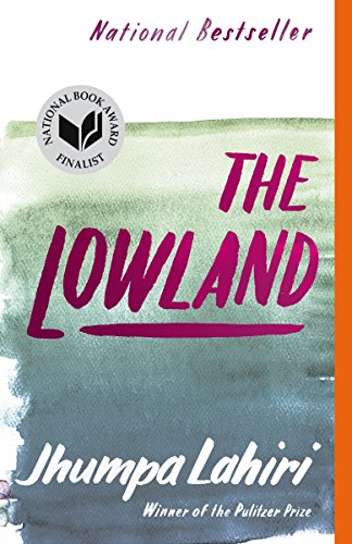 9780307278265: The Lowland (Vintage Contemporaries)