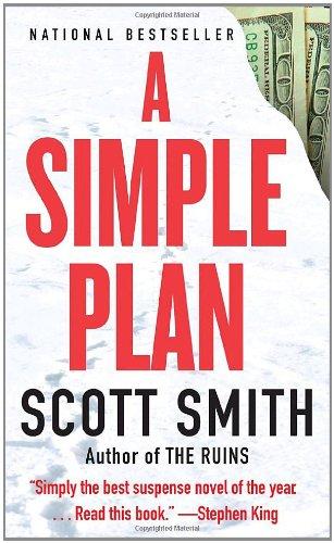 9780307278272: A Simple Plan (Vintage)