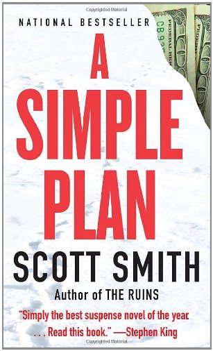 9780307278272: A Simple Plan