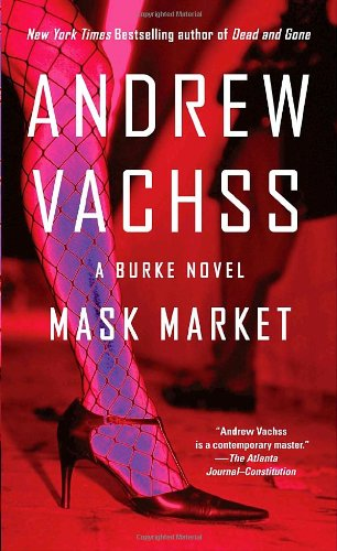 9780307278302: Mask Market: A Burke Novel (Vintage Crime/Black Lizard)